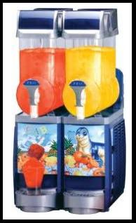 central coast slushie cocktail machine hire slushies home page - Slushie Machines